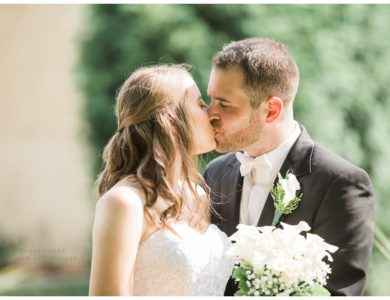 CT Wedding Photographer in New Haven and surrounding areas :: Villa Bianca in Seymour, CT :: Tom + Katie